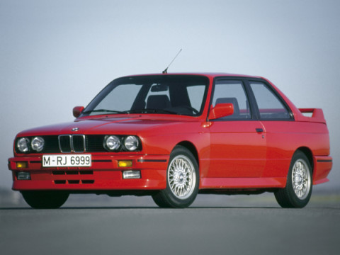 BMW M3 E30 Turbo Investment Car