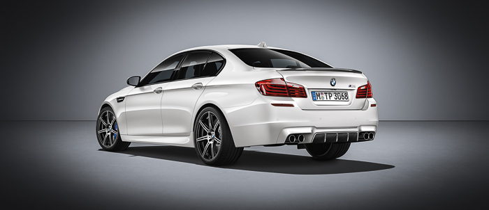 BMW M5 F10 Competition Edition Limited 200-2