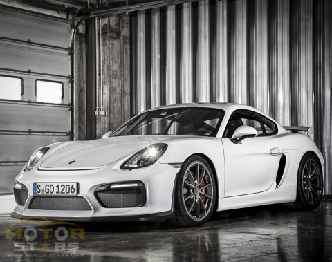 Porsche Cayman GT4 Buyers Guide Investment Car-18