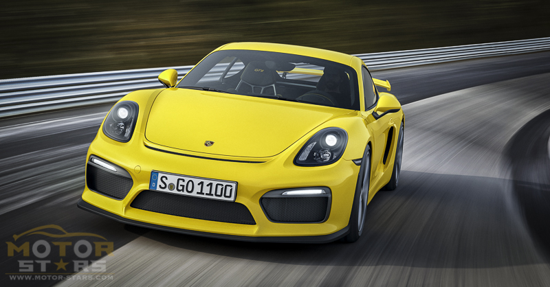 Porsche Cayman GT4 Buyers Guide Investment Car-8