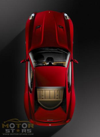 Ferrari 599 GTB Fiorano Investment Car-15