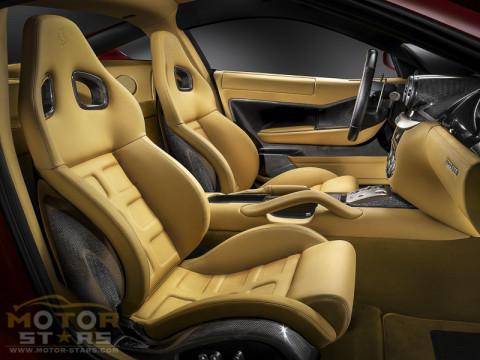 Ferrari 599 GTB Fiorano Investment Car-7