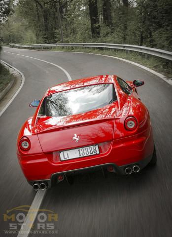 Ferrari 599 GTB Fiorano Investment Car-8