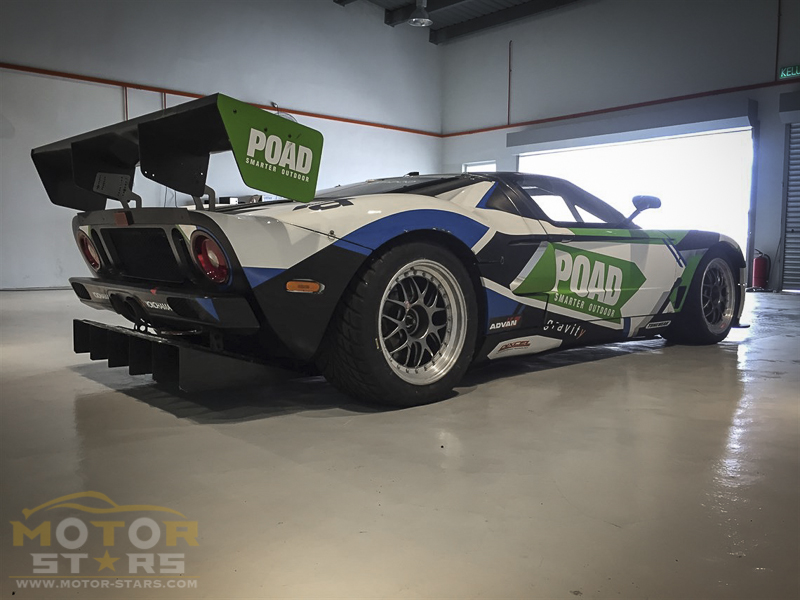 Ford GT GT3 EVO For Sale-14