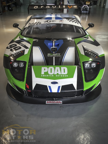 Ford GT GT3 EVO For Sale-20