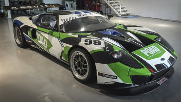 For Sale – Final Ford GT GT3 EVO