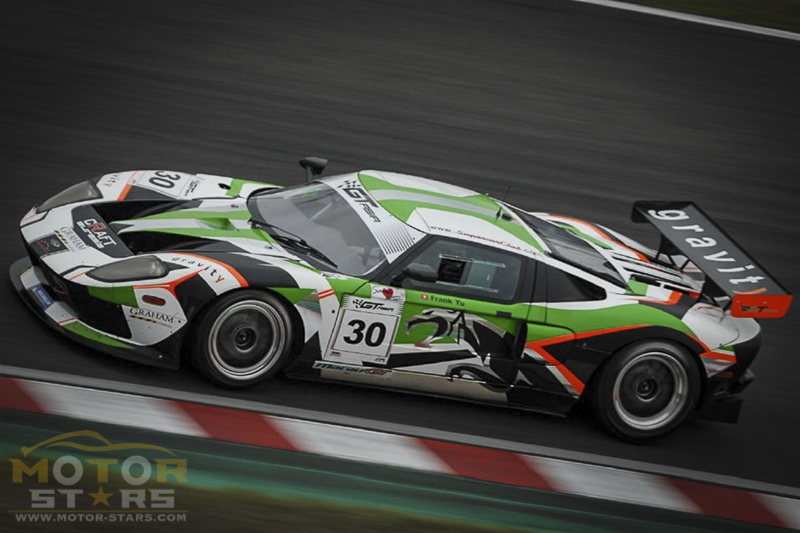 Ford GT GT3 EVO For Sale-6