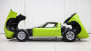 The Original Supercar – Miura
