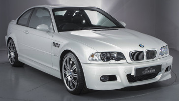 Trio of Timewarp BMW E46 For Sale