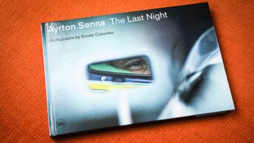 Ayrton Senna – The Last Night