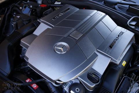 Mercedes benz slk 55 amg buyers guide motorstars suspension steering publicscrutiny Gallery